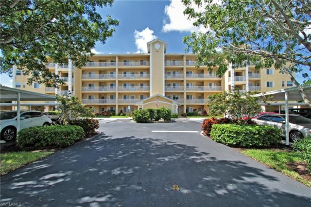 19851 Breckenridge Dr #301, ESTERO, FL 33928 (MLS #218072003) :: The Naples Beach And Homes Team/MVP Realty