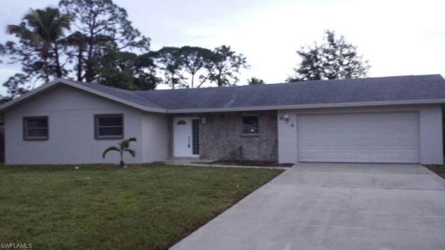 874 W Valley Dr, BONITA SPRINGS, FL 34134 (MLS #218073645) :: RE/MAX DREAM