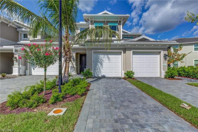 6966 Avalon Cir #908, NAPLES, FL 34112 (MLS #218073650) :: Clausen Properties, Inc.