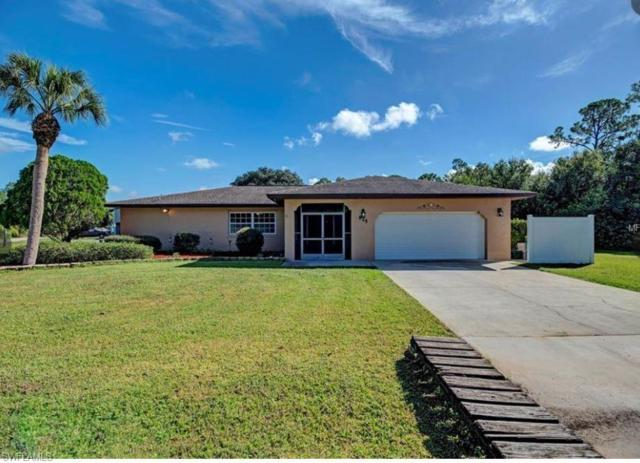 825 Chevy Chase St NW, PORT CHARLOTTE, FL 33948 (MLS #218073719) :: Clausen Properties, Inc.