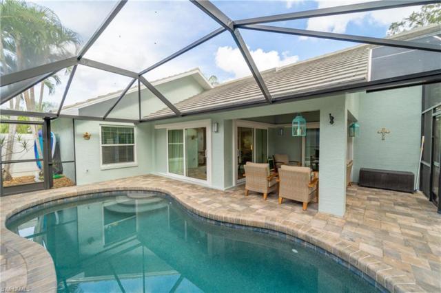 90 Fountain Cir, NAPLES, FL 34119 (MLS #218073751) :: RE/MAX DREAM
