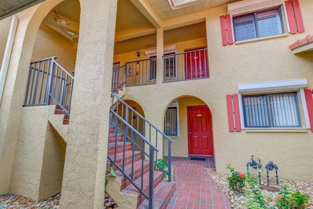 9895 Citadel Ln #206, BONITA SPRINGS, FL 34135 (MLS #218074024) :: Clausen Properties, Inc.
