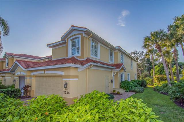 2245 Arielle Dr #2101, NAPLES, FL 34109 (MLS #218074066) :: RE/MAX DREAM