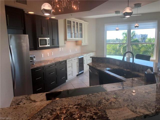 315 Dunes Blvd #305, NAPLES, FL 34110 (MLS #218075035) :: The Naples Beach And Homes Team/MVP Realty