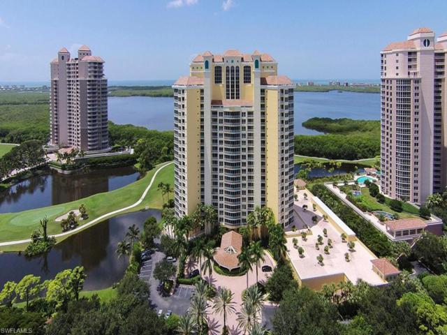 4751 Bonita Bay Blvd #1103, BONITA SPRINGS, FL 34134 (MLS #218075179) :: Clausen Properties, Inc.