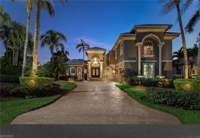 9441 Monteverdi Way, FORT MYERS, FL 33912 (MLS #218075746) :: The Naples Beach And Homes Team/MVP Realty