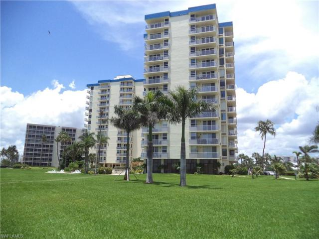 7360 Estero Blvd C-1008, FORT MYERS BEACH, FL 33931 (MLS #218076248) :: The Naples Beach And Homes Team/MVP Realty