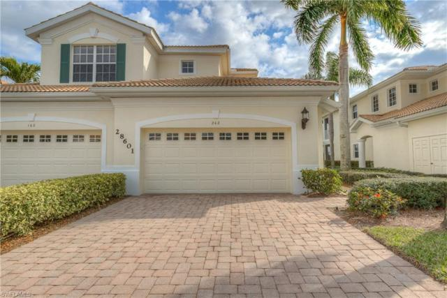 28601 San Lucas Ln #202, BONITA SPRINGS, FL 34135 (MLS #218077081) :: RE/MAX Realty Group