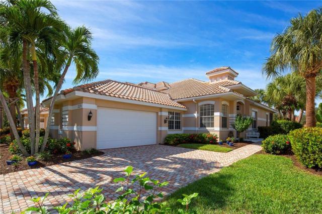 25270 Galashields Cir, BONITA SPRINGS, FL 34134 (MLS #218077486) :: The New Home Spot, Inc.