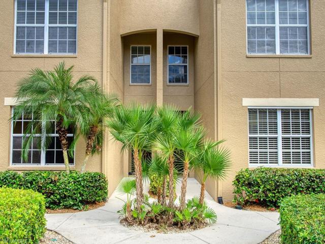 20101 Seagrove St #703, ESTERO, FL 33928 (MLS #218077691) :: The New Home Spot, Inc.