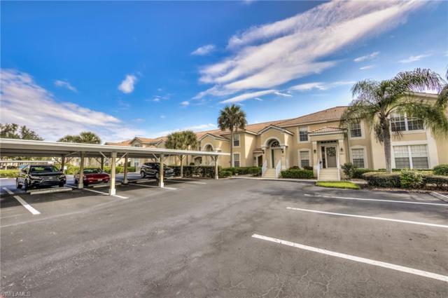 9020 Spring Run Blvd #605, ESTERO, FL 34135 (MLS #218077861) :: The New Home Spot, Inc.