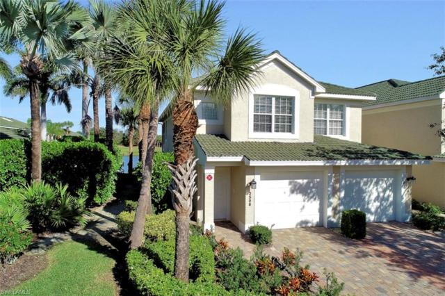 23765 Clear Spring Ct #2508, ESTERO, FL 34135 (MLS #218078171) :: The New Home Spot, Inc.