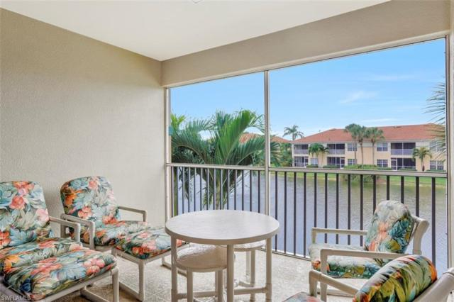 23731 Old Port Rd #202, ESTERO, FL 34135 (MLS #218078369) :: The Naples Beach And Homes Team/MVP Realty