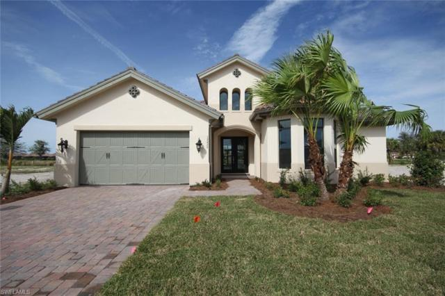 12774 Dundee Ln, NAPLES, FL 34120 (MLS #218078902) :: The New Home Spot, Inc.