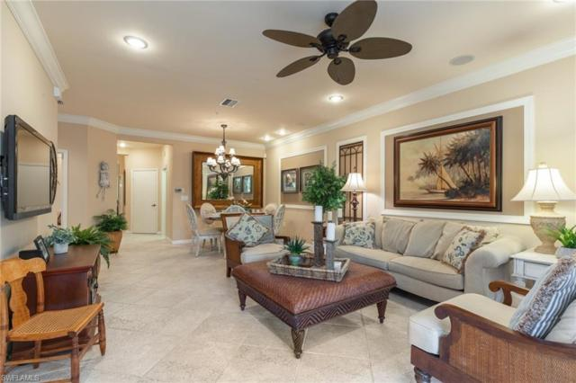 18890 Bay Woods Lake Dr #103, FORT MYERS, FL 33908 (MLS #218078931) :: The Naples Beach And Homes Team/MVP Realty