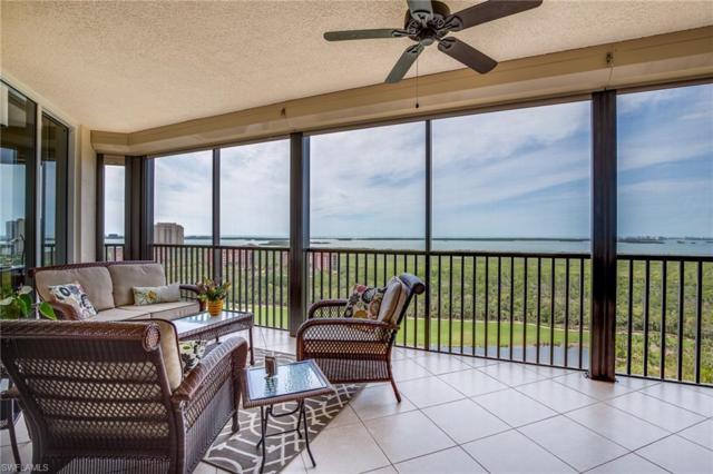 23850 Via Italia Cir #1505, ESTERO, FL 34134 (MLS #218079218) :: The New Home Spot, Inc.