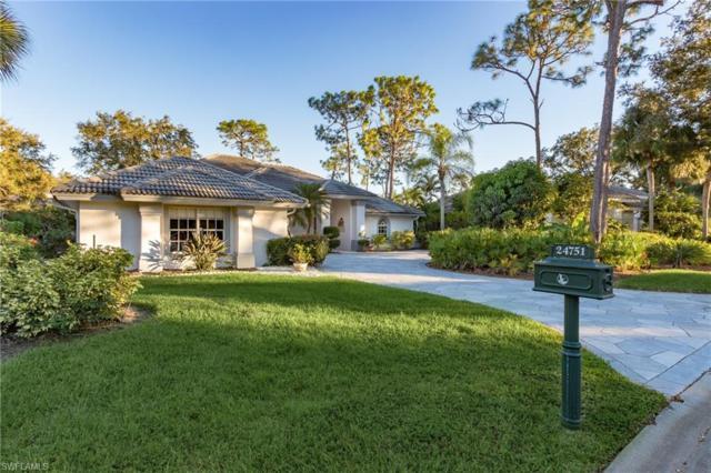 24751 Bay Bean Ct, BONITA SPRINGS, FL 34134 (MLS #218079546) :: The New Home Spot, Inc.