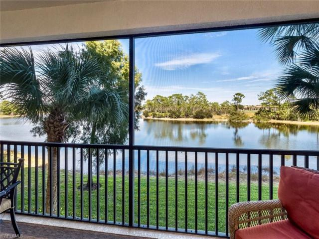 4640 Turnberry Lake Dr Dr #203, ESTERO, FL 33928 (MLS #218079623) :: The Naples Beach And Homes Team/MVP Realty