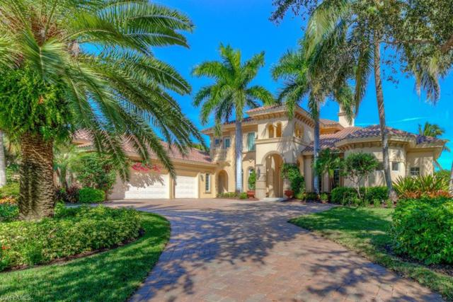 23810 Tuscany Way, BONITA SPRINGS, FL 34134 (MLS #218079681) :: The New Home Spot, Inc.