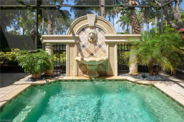 4661 Via Roma, ESTERO, FL 34134 (MLS #218079978) :: The Naples Beach And Homes Team/MVP Realty