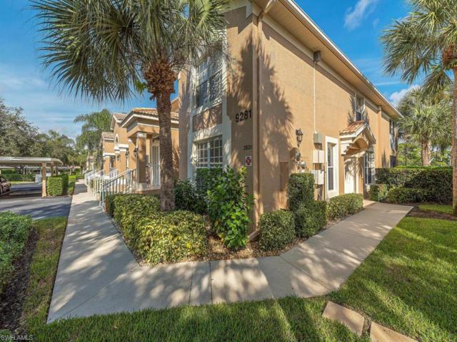 9281 Spring Run Blvd #2601, ESTERO, FL 34135 (MLS #218080056) :: The New Home Spot, Inc.