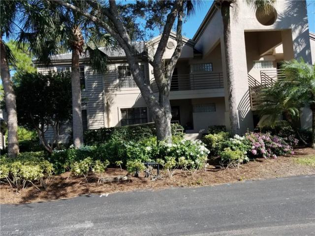 27024 Oakwood Lake Drive #201, BONITA SPRINGS, FL 34134 (MLS #218080308) :: RE/MAX Realty Group