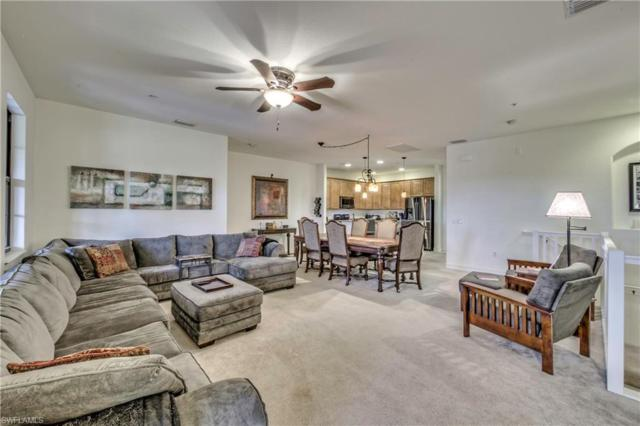 11907 Adoncia Way #3003, FORT MYERS, FL 33912 (MLS #218080376) :: The New Home Spot, Inc.