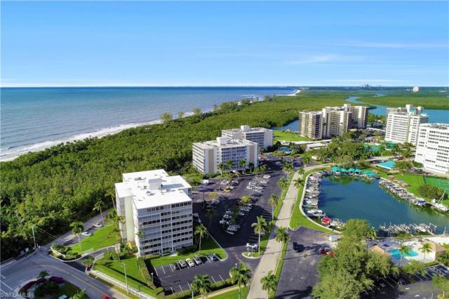 1 Bluebill Ave #109, NAPLES, FL 34108 (#218080487) :: The Dellatorè Real Estate Group