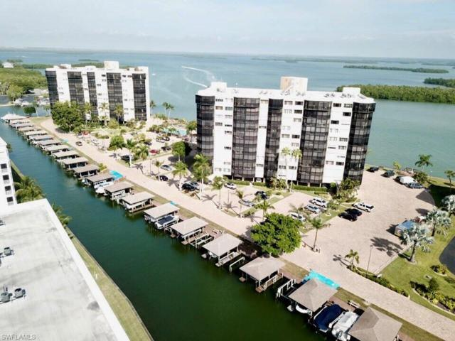 4263 Bay Beach Ln #1012, FORT MYERS BEACH, FL 33931 (MLS #218080598) :: RE/MAX Realty Group