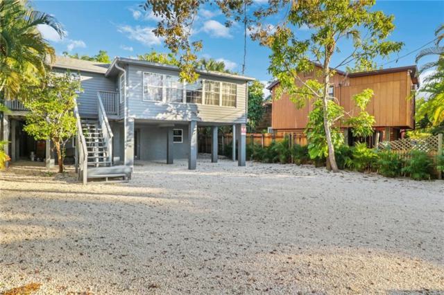 216 Miramar St, FORT MYERS BEACH, FL 33931 (#218080627) :: Southwest Florida R.E. Group LLC