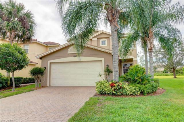 11068 Yellow Poplar Dr, FORT MYERS, FL 33913 (MLS #218081948) :: The New Home Spot, Inc.