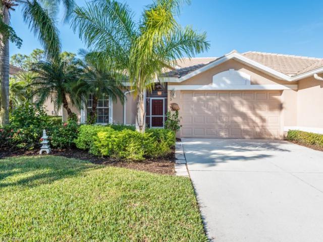 3973 Cordgrass Way D-17, NAPLES, FL 34112 (MLS #218082037) :: The Naples Beach And Homes Team/MVP Realty