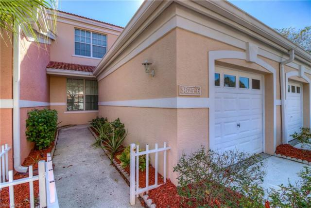 3825 Schoolhouse Rd E #6, FORT MYERS, FL 33916 (MLS #218082104) :: RE/MAX DREAM