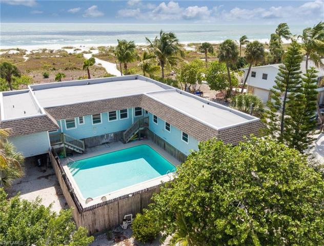 6000/6002 Gulf Rd, FORT MYERS BEACH, FL 33931 (MLS #218082176) :: The New Home Spot, Inc.