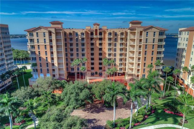 14220 Royal Harbour Ct #507, FORT MYERS, FL 33908 (MLS #218082295) :: The Naples Beach And Homes Team/MVP Realty