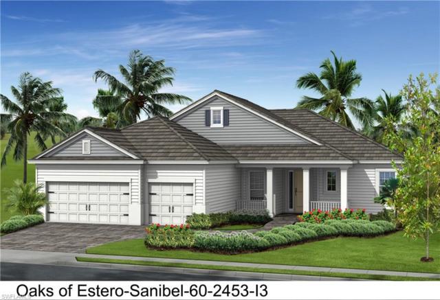 21555 Oaks Of Estero Cir, ESTERO, FL 33928 (MLS #218082377) :: Palm Paradise Real Estate