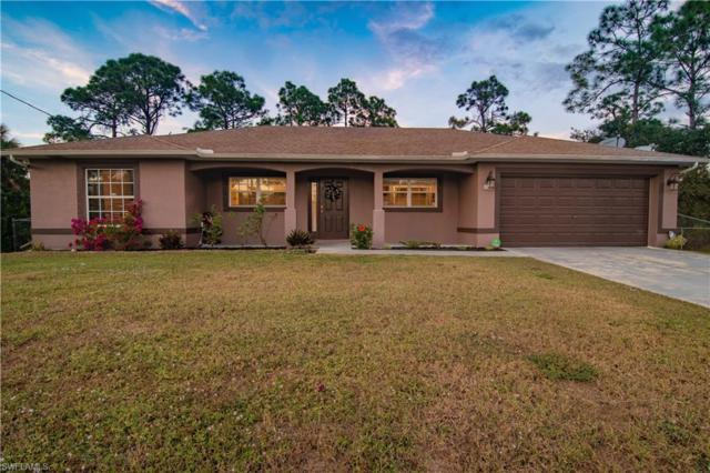 1029 Hansen St E, LEHIGH ACRES, FL 33974 (MLS #218082499) :: The New Home Spot, Inc.