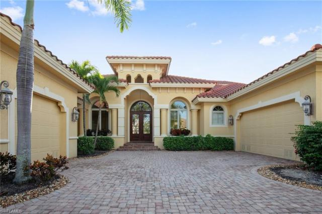 6710 Mossy Glen Dr, FORT MYERS, FL 33908 (MLS #218082680) :: The Naples Beach And Homes Team/MVP Realty