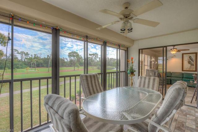 5905 Trailwinds Dr #821, FORT MYERS, FL 33907 (MLS #218082703) :: The Naples Beach And Homes Team/MVP Realty