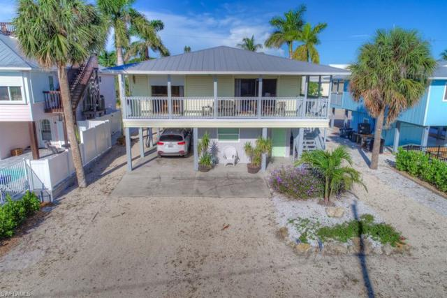 261 Ostego Dr, FORT MYERS BEACH, FL 33931 (MLS #218083118) :: Kris Asquith's Diamond Coastal Group