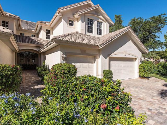 26908 Montego Pointe Ct #202, BONITA SPRINGS, FL 34134 (MLS #218083320) :: Clausen Properties, Inc.