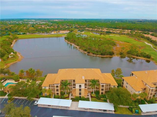 4650 Turnberry Lake Dr #305, ESTERO, FL 33928 (MLS #218083726) :: The Naples Beach And Homes Team/MVP Realty