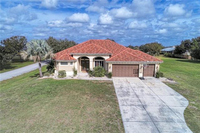 8520 SW Riverside Dr, ARCADIA, FL 34269 (MLS #218085204) :: RE/MAX Realty Group
