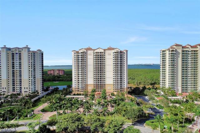 23850 Via Italia Cir #1504, BONITA SPRINGS, FL 34134 (MLS #219000064) :: The Naples Beach And Homes Team/MVP Realty