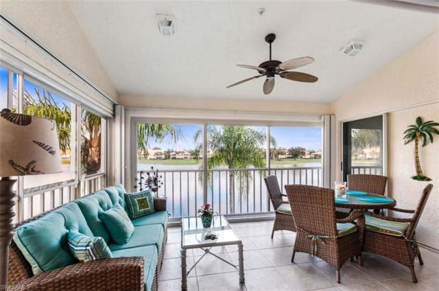 13924 Southampton Dr #3603, BONITA SPRINGS, FL 34135 (MLS #219000101) :: RE/MAX DREAM