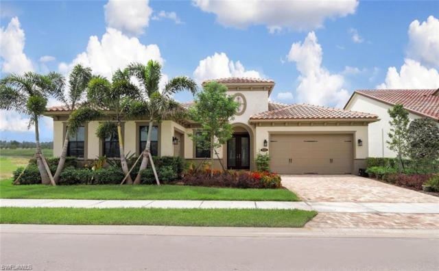 9322 Glenforest Dr, NAPLES, FL 34120 (MLS #219000256) :: The New Home Spot, Inc.