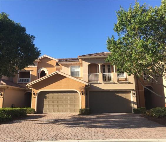 3548 Cherry Blossom Ct #202, ESTERO, FL 33928 (MLS #219000355) :: The New Home Spot, Inc.