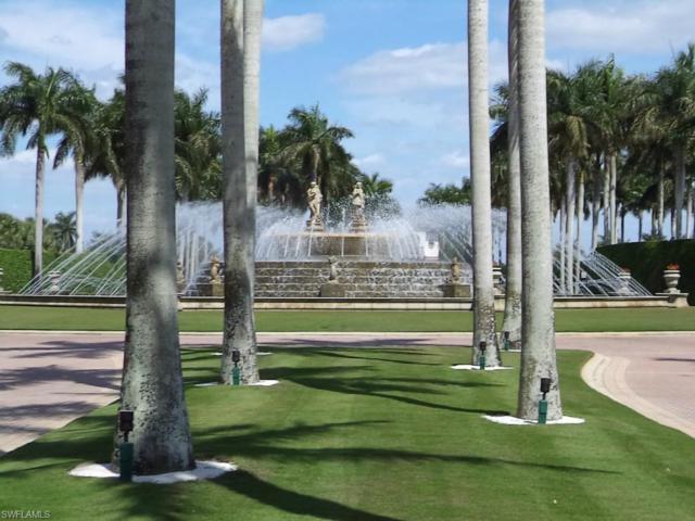 10731 Mirasol Dr #501, MIROMAR LAKES, FL 33913 (MLS #219000448) :: The New Home Spot, Inc.