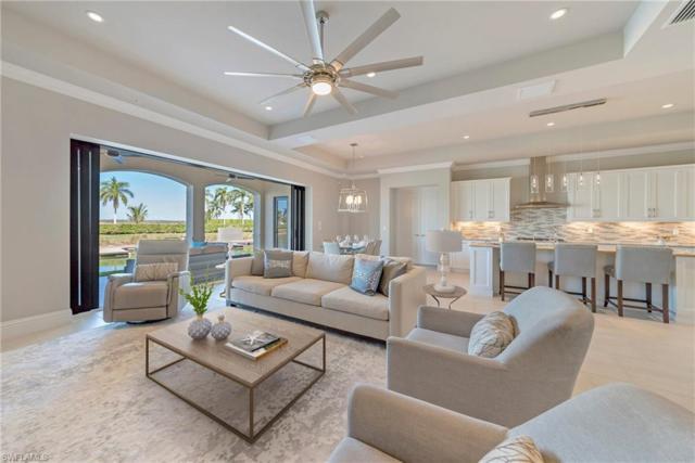 11022 Via Tuscany Ln #101, MIROMAR LAKES, FL 33913 (MLS #219000482) :: The New Home Spot, Inc.