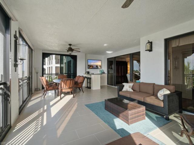 10723 Mirasol Dr #508, MIROMAR LAKES, FL 33913 (MLS #219000484) :: The New Home Spot, Inc.
